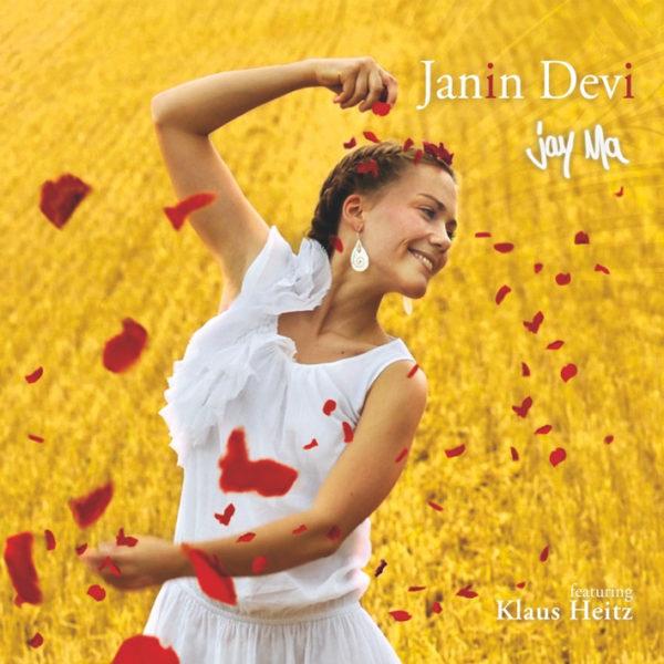 Jay Ma CD