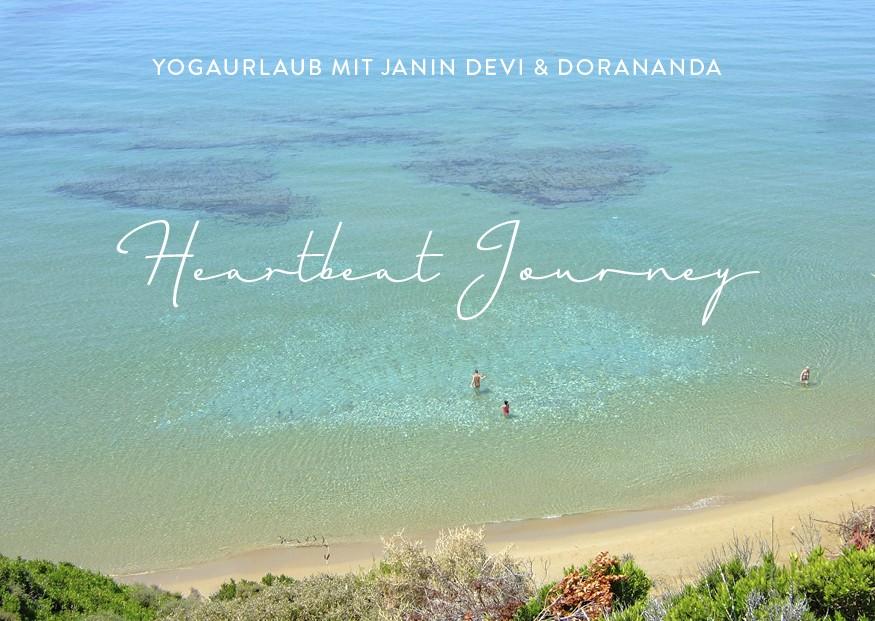 Yogareise nach Korfu 17. – 24. September 2016