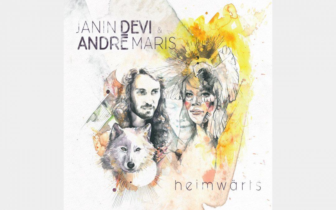 """Rezension zum neuen Album """"Heimwärts"""""""