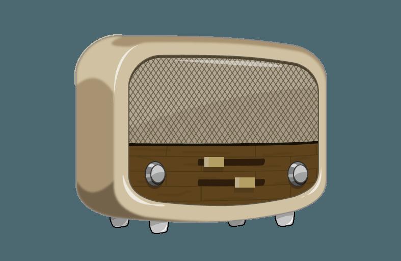 Heimwärts im Radio