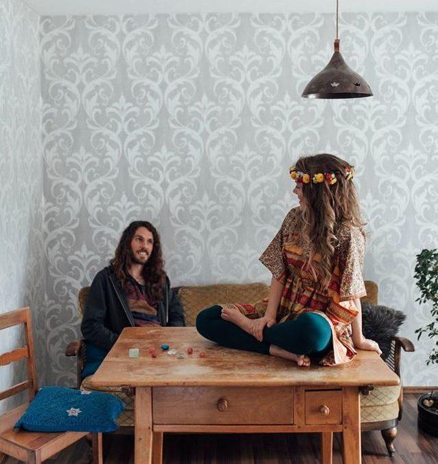 Wohnzimmer Mantra Yoga
