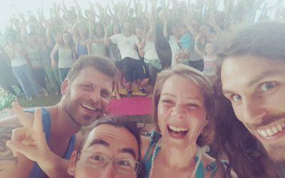 Heimwärts: Sommertour 2017