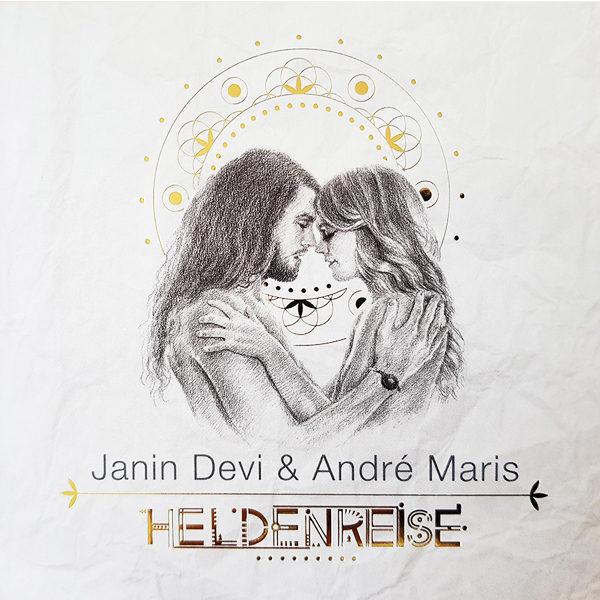 Heldenreise CD