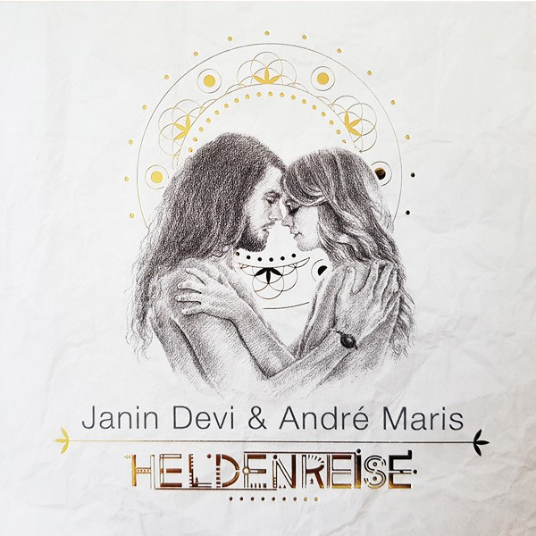 Janin Devi & André Maris