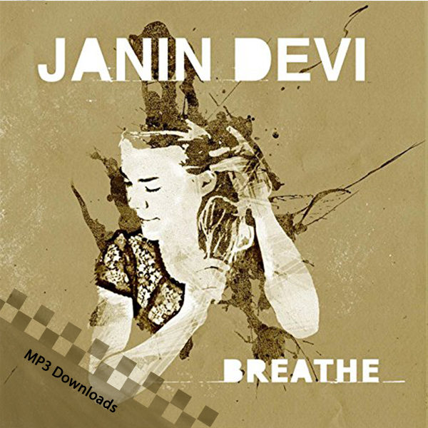 Breathe CD - MP3 Download