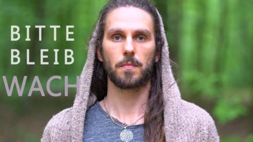 """Neuer Song mit Musikvideo """"Wach"""""""