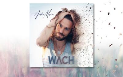 """NEUE CD """"WACH"""" ab sofort vorbestellen"""