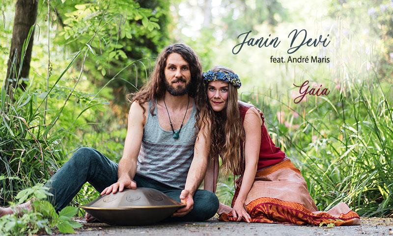 """Neues Album """"Gaia"""" ab sofort erhältlich"""
